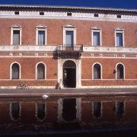 Palazzo Bellini - zappaterra - Comacchio (FE)