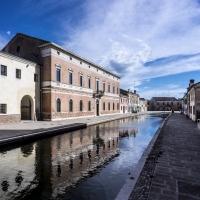 -- Palazzo Bellini -- - Vanni Lazzari - Comacchio (FE)
