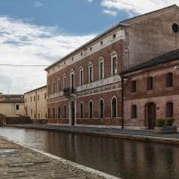 Palazzo Bellini a Comacchio - Patrizia Zontini - Comacchio (FE)