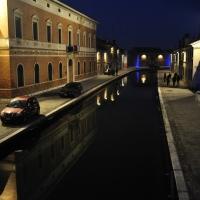 Non è Venezia - PAOLO BENETTI - Comacchio (FE)