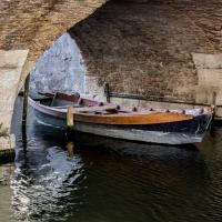 - Sotto il Ponte degli Sbirri - - Vanni Lazzari - Comacchio (FE)