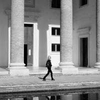 Di passaggio - PAOLO BENETTI - Comacchio (FE)