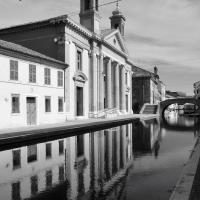 Architettura riflessa - PAOLO BENETTI - Comacchio (FE)