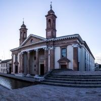 Ospedale degli Infermi - Vanni Lazzari - Comacchio (FE)