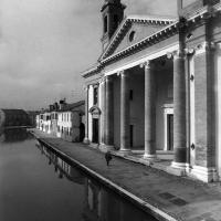 Architettura perfetta - PAOLO BENETTI - Comacchio (FE)