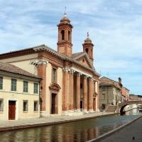 Comacchio, ospedale degli infermi 01 - Sailko - Comacchio (FE)