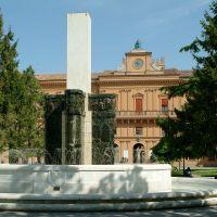 fontana - Baraldi - Copparo (FE)