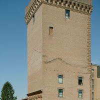 Torre della Delizia - Baraldi - Copparo (FE)