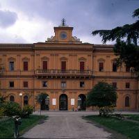 Palazzo Comunale - Zappaterra - Copparo (FE)