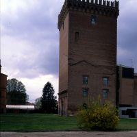 torre della Delizia - Zappaterra - Copparo (FE)