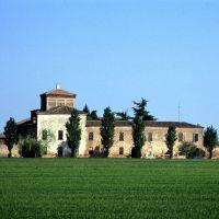 loc. Sabbioncello, Villa Mensa - Zappaterra - Copparo (FE)