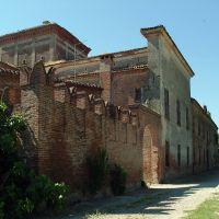 loc. Sabbioncello, Villa Mensa - Baraldi - Copparo (FE)