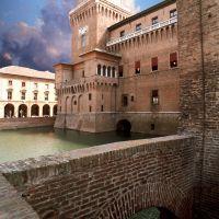 Castello Estense - Baraldi - Ferrara (FE)