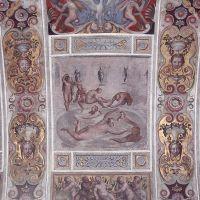 Castello Estense. Salone dei Giochi - Baraldi - Ferrara (FE)