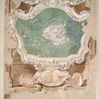 Castello Estense. Sala delle carte geografiche - Baraldi - Ferrara (FE)