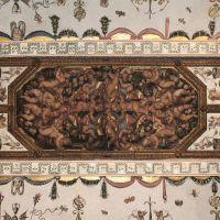 Castello Estense. Sala del Governo - Baraldi - Ferrara (FE)