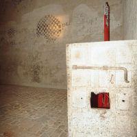 Castello Estense. Prigione di Giulio d'Este - baraldi - Ferrara (FE)