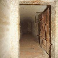 Castello Estense. Prigione di Parisina - baraldi - Ferrara (FE)