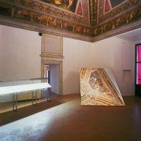 Castello Estense. Sala dell'Aurora - zappaterra - Ferrara (FE)