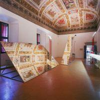 Castello Estense. Salone dei Giochi - zappaterra - Ferrara (FE)