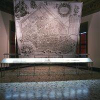Castello Estense. Torre di Santa Caterina - zappaterra - Ferrara (FE)