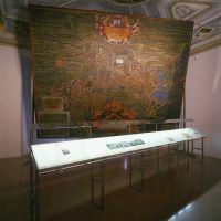 Castello Estense. Sala di Ettore e Andromaca - zappaterra - Ferrara (FE)