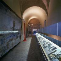 Castello Estense. Cucine - zappaterra - Ferrara (FE)
