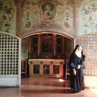 Monastero di Sant'Antonio in Polesine. Interno - Rebeschini - Ferrara (FE)