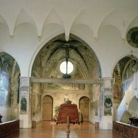 Monastero di Sant'Antonio in Polesine. Interno - Samaritani - Ferrara (FE)