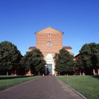 Chiesa di S. Cristoforo e Certosa