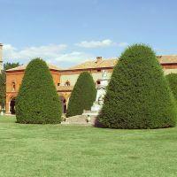 Tempio di San Cristoforo alla Certosa - Massimo Baraldi - Ferrara (FE)