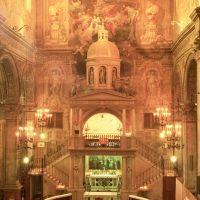 Chiesa di Santa Maria in Vado. Volticina del miracolo - Samaritani - Ferrara (FE)