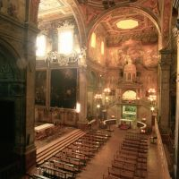 Chiesa di S. Maria in Vado