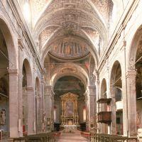 Chiesa di San Paolo e campanile