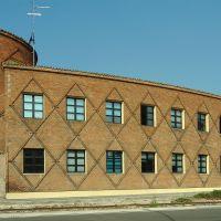 ex linificio - baraldi - Ferrara (FE)