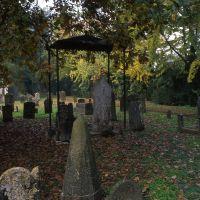 cimitero ebraico - zappaterra - Ferrara (FE)