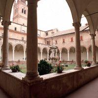 Complesso di S. Giorgio (chiesa, ex convento e chiostro)