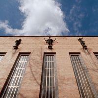 """Conservatorio """"Frescobaldi"""" - baraldi - Ferrara (FE)"""