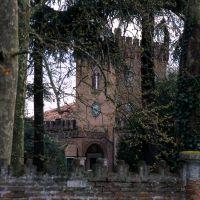 loc. Fossadalbero. Delizia Estense - zappaterra - Ferrara (FE)