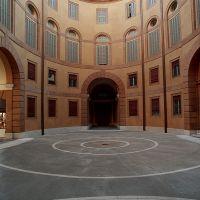 Rotonda Foschini - Baraldi - Ferrara (FE)