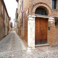 Via Cammello - Baraldi - Ferrara (FE)