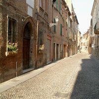 Via Vignatagliata - baraldi - Ferrara (FE)