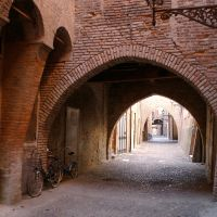 Via delle Volte - baraldi - Ferrara (FE)