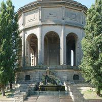 Acquedotto - baraldi - Ferrara (FE)
