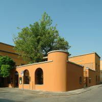 Sala Boldini. Esterno - baraldi - Ferrara (FE)