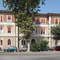 caserma Pasteur - baraldi - Ferrara (FE)