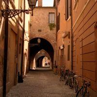 Via delle Volte - vincenzi - Ferrara (FE)