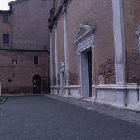 piazzetta san Francesco - zappaterra - Ferrara (FE)