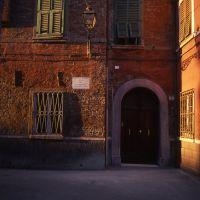 via del Carbone - zappaterra - Ferrara (FE)