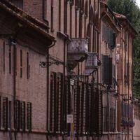 corso Ercole I d'Este - rebeschini - Ferrara (FE)